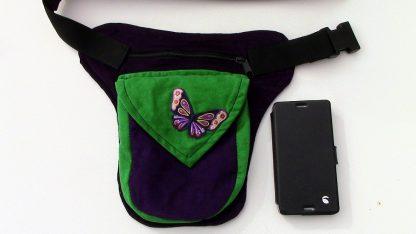 Kinderheuptas vlinder